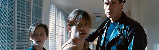 Terminator 6 – Geschafft: Drehphase zum Threequel von James Cameron abgeschlossen