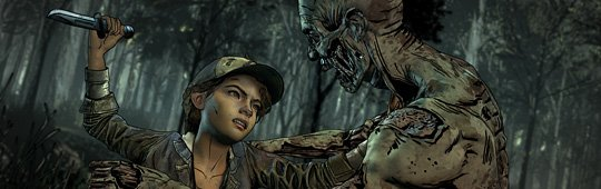 The Walking Dead: Final Season – Es geht weiter: Trailer kündigt Episode 3 an