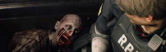 Resident Evil 2 – Capcom bringt Edition für sage und schreibe 800 Dollar auf den Markt