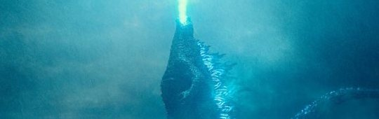 Godzilla 2: King of the Monsters – Bilder lassen die Monsterikone erwachen