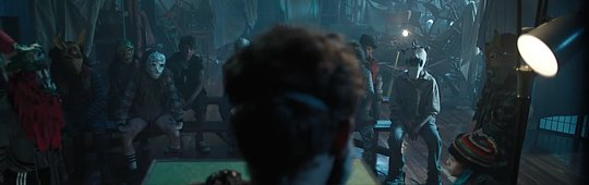 Castle Rock – Stephen Kings Universum erwacht im offiziellen Trailer zur Serie