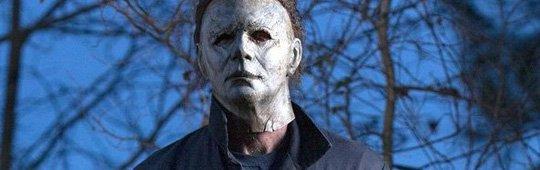 Halloween – Michael schlägt zu: Exklusives Poster zur Comic-Con vorgestellt