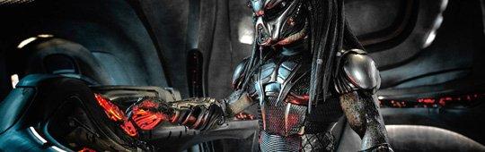 Predator: Upgrade – Sequel von Shane Black floppt sowohl in den USA als auch in Deutschland