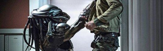 The Predator – Shane Blacks Film soll Startschuss einer neuen Trilogie werden