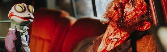 Puppet Master: Das tödlichste Reich – Deutscher Trailer lässt die Puppen morden