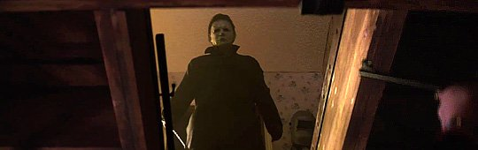 Halloween – So sieht Michael Myers ohne Maske aus: Setbild zeigt James Jude Courtney