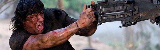 Rambo: Last Blood – Fortsetzung findet deutschen Verleih, Start eingekreist
