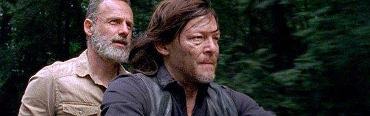 The Walking Dead – Start der neunten Staffel büßt noch mehr Zuschauer ein