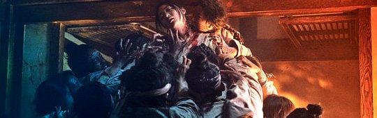 Kingdom – Netflix' eigene Zombie-Serie: Offizieller Trailer aufgetaucht