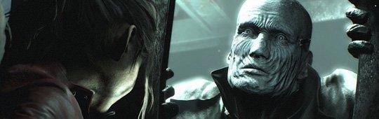 Resident Evil 2 – Umfassende Gameplay-Previews, erster Blick auf Mister X