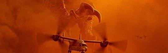 Godzilla vs. Kong – Intensiv und monströs: Neuer Godzilla hat seine Freigabe