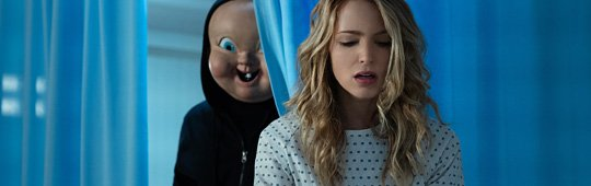 """Blumhouse – Körpertausch-Slasher wird """"verdammt blutig"""", zielt auf R-Rating ab"""
