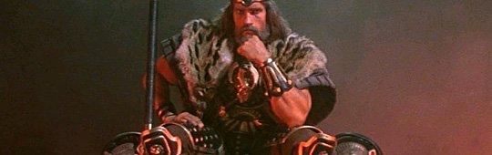 """Conan – """"Lasst es uns tun!"""" Schwarzenegger nach wie vor an neuem Ableger interessiert"""