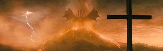 Godzilla 2 – Director's Cut? Regisseur musste über 30 Minuten kürzen
