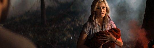 The Invisible Woman – Elizabeth Banks wird für Universal zur unsichtbaren Frau