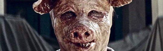 Bullets of Justice – Menschheit als Schweinefutter: Trailer mit Denny Trejo
