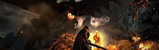 Dragon's Dogma – Netflix kündigt eigene Serie zum Videospiel an