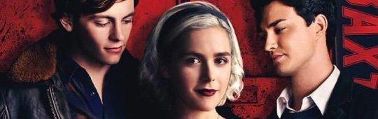 Chilling Adventures of Sabrina – Im Trailer zu Staffel 2 bahnt sich großer Ärger an