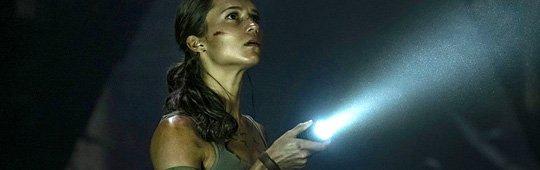 Tomb Raider 2 – MGM schickt das Reboot mit Alicia Vikander in die Verlängerung