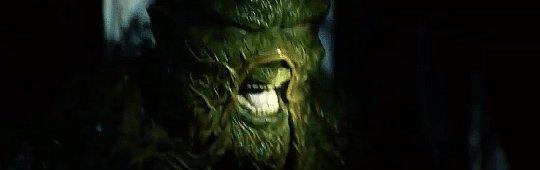 Swamp Thing – Eine Woche nach Start: DC gibt das Ende der Serie bekannt