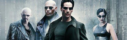 Matrix – Die Wachowskis sollen das Comeback des Kultfilms in Szene setzen