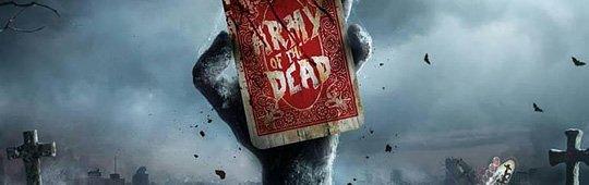 Army of the Dead – Zombie-Blockbuster von Netflix! Neue Eindrücke vom Set