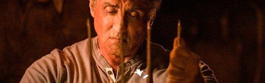 Rambo 5: Last Blood – Einer geht noch: Stallone könnte Rambo erneut spielen