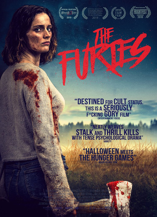 The Furies Film