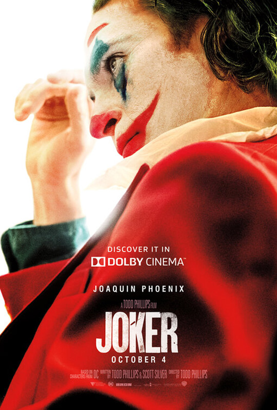 Joker Altersfreigabe