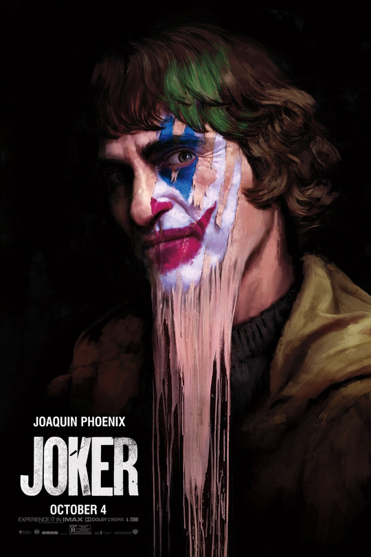 joker film altersfreigabe