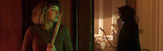 Black Christmas – Blumhouse-Remake: Deutsches Poster verspricht blutige Weihnacht
