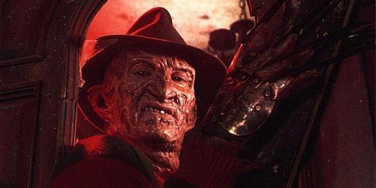 A Nightmare on Elm Street – Planungen sind schon angelaufen: Neuer ...