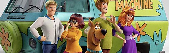 Scooby! – Trailer: Die Mystery Inc stellt sich ihrem bislang größten Fall