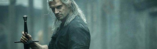 The Witcher – Netflix-Serie rückt den Horror in den Vordergrund