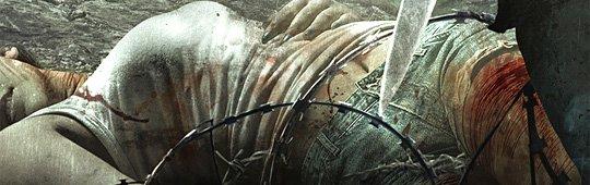 "Wrong Turn – Erstes Poster führt uns ins Jagdrevier von ""The Foundation"""