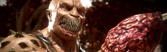Mortal Kombat – Doch nicht im Januar: Kinostart auf unbestimmte Zeit verschoben