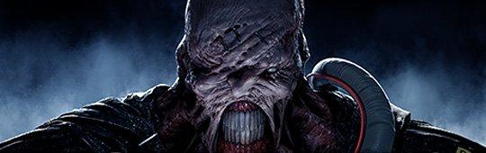 Resident Evil 3 – Ankündigung steht bevor: Cover geleakt, neue Designs zu Nemesis, Jill Valentine