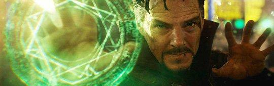 Doctor Strange 2 – Scott Derrickson verlässt Sequel wegen kreativer Differenzen