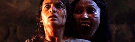 Der Teufel soll dich holen 2 – Trailer verspricht noch unheimlicheres Sequel