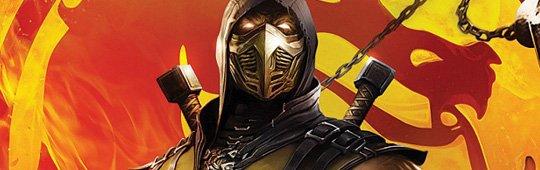 Mortal Kombat Legends – Blutige Szenen aus dem ersten Mortal Kombat-Film seit 20 Jahren