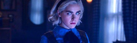 Chilling Adventures of Sabrina – Aus für die Hexen: Netflix setzt Hitserie ab