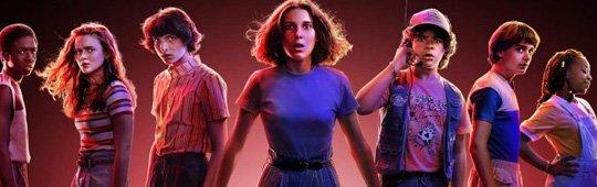 Stranger Things 4 – Erste Klappe schon gefallen? Neue Staffel könnte auch in Europa spielen