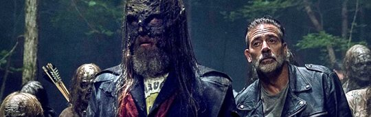 The Walking Dead – Michonne schlägt zu: Trailer zeigt dramatisches Finale!