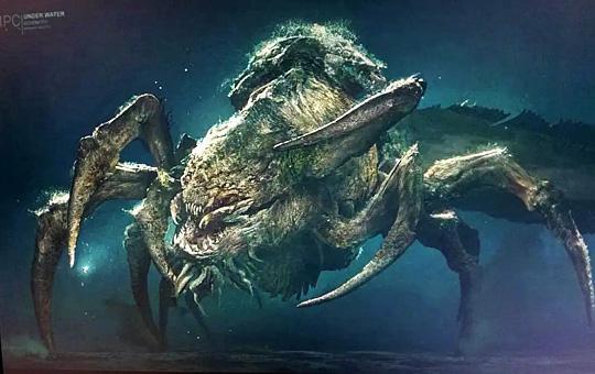 Es Monster