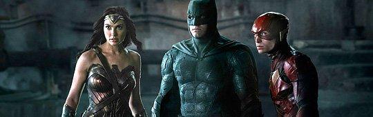 Zack Snyder's Justice League – Noch gewaltiger: Teaser stellt Darkseid