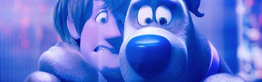 Scooby! – Bald digital: Die ersten fünf Minuten aus dem Animationsfilm