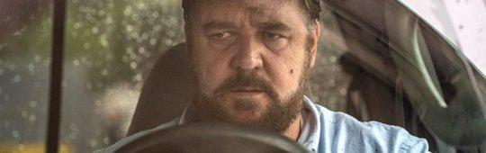 Unhinged – Russell Crowe sieht rot, geht im ersten Trailer auf die Jagd
