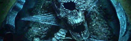Marvel's Helstrom – Jede Familie hat ihre Dämonen: Trailer zur Marvel-Comicserie