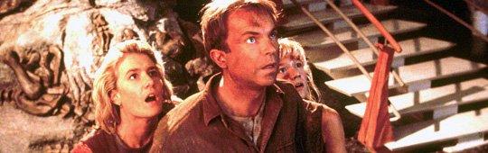 Jurassic World: Dominion – Bilder: Sam Neill und Laura Dern teasern Drehstart an