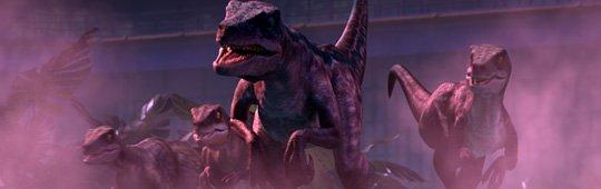 Jurassic World – Trailer: Netflix sorgt für Abenteuer im Dinopark